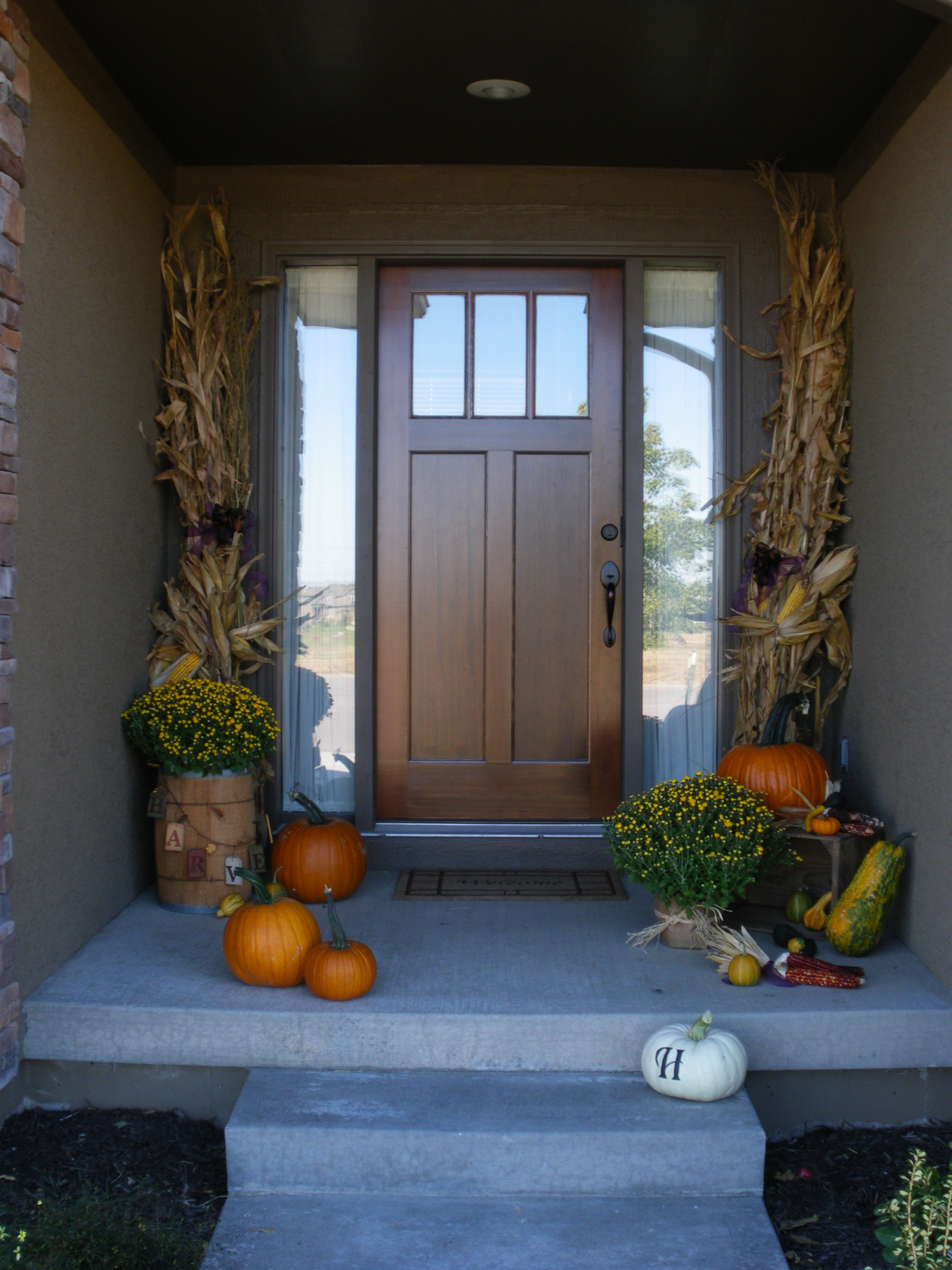 Front door design front door design for Entrance door designs photos